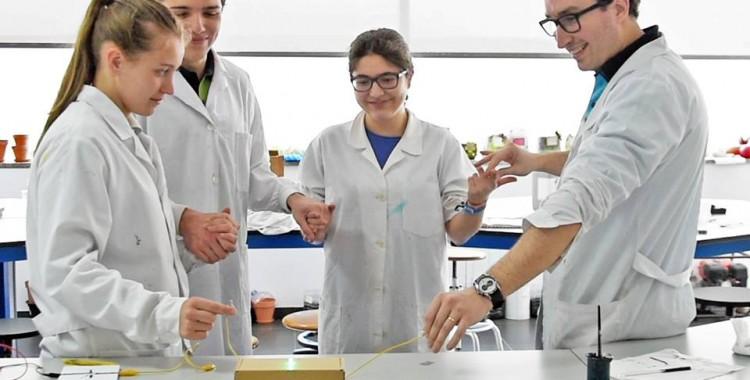 escolaglobal® com cinco projetos de ciências distinguidos a nível nacional