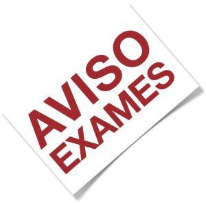 aviso_exames